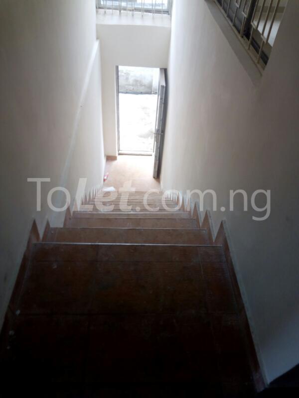 3 bedroom Flat / Apartment for rent James Robertson street Ogunlana Surulere Lagos - 1
