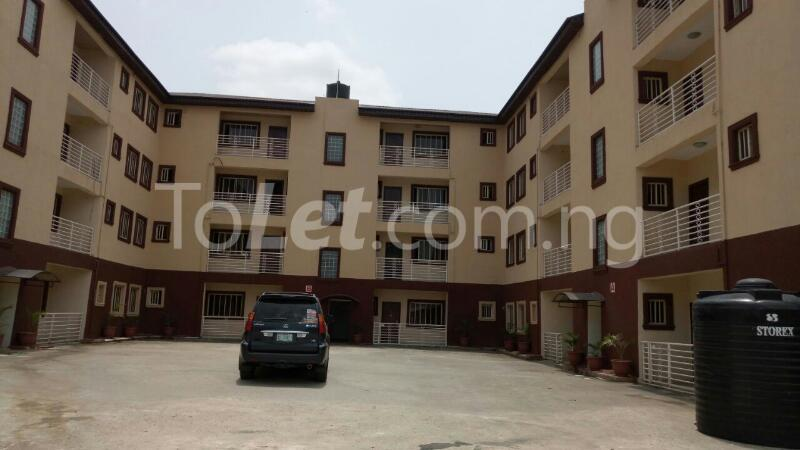 3 bedroom Flat / Apartment for rent Mende Mende Maryland Lagos - 10
