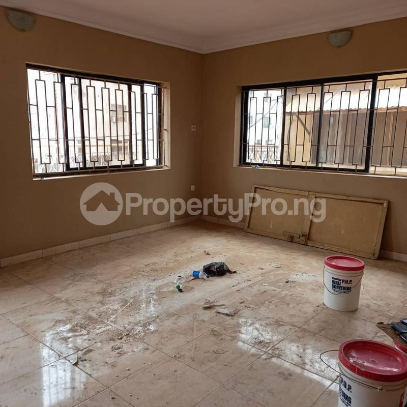 3 bedroom Flat / Apartment for rent Akoka Yaba Lagos - 0