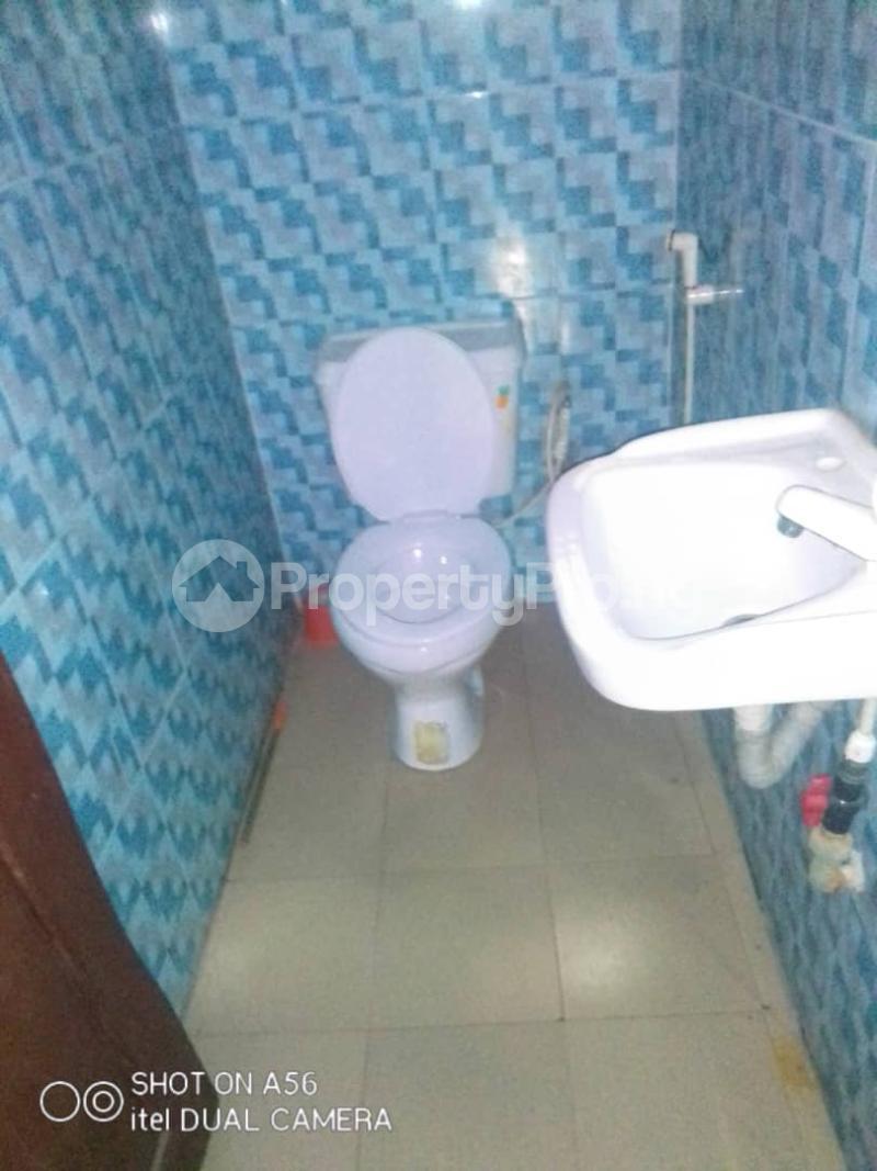 3 bedroom Flat / Apartment for rent Abesan Estate Ipaja Lagos - 13