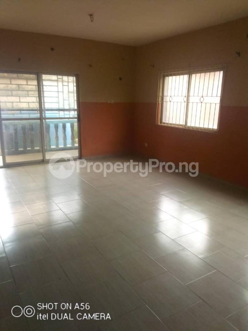 3 bedroom Flat / Apartment for rent Abesan Estate Ipaja Lagos - 12