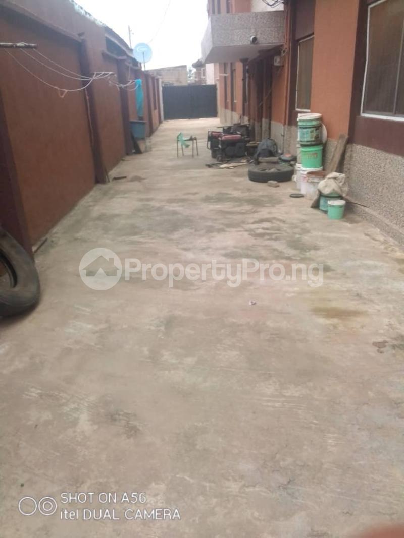 3 bedroom Flat / Apartment for rent Abesan Estate Ipaja Lagos - 11