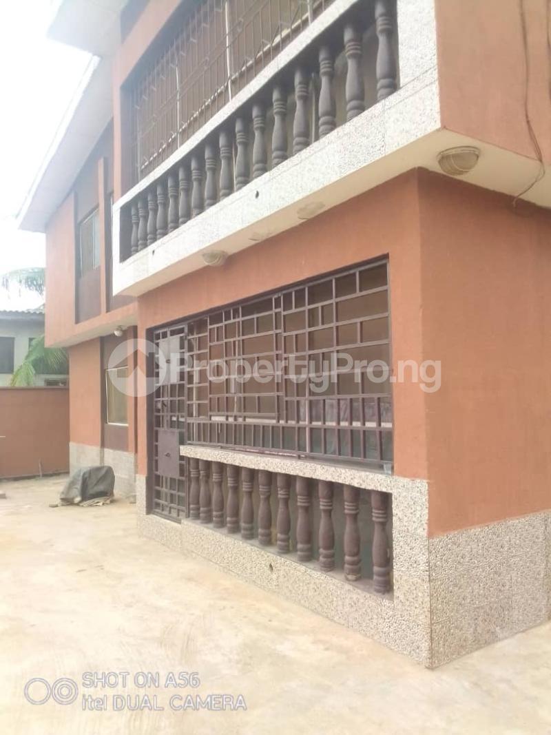 3 bedroom Flat / Apartment for rent Abesan Estate Ipaja Lagos - 5
