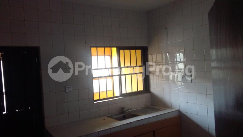 3 bedroom Semi Detached Bungalow House for rent Wuye Abuja - 9