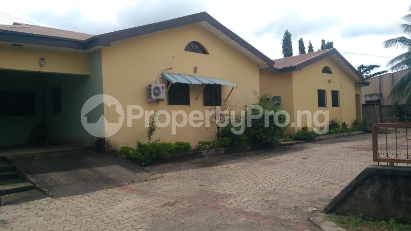 3 bedroom Semi Detached Bungalow House for rent Wuye Abuja - 2