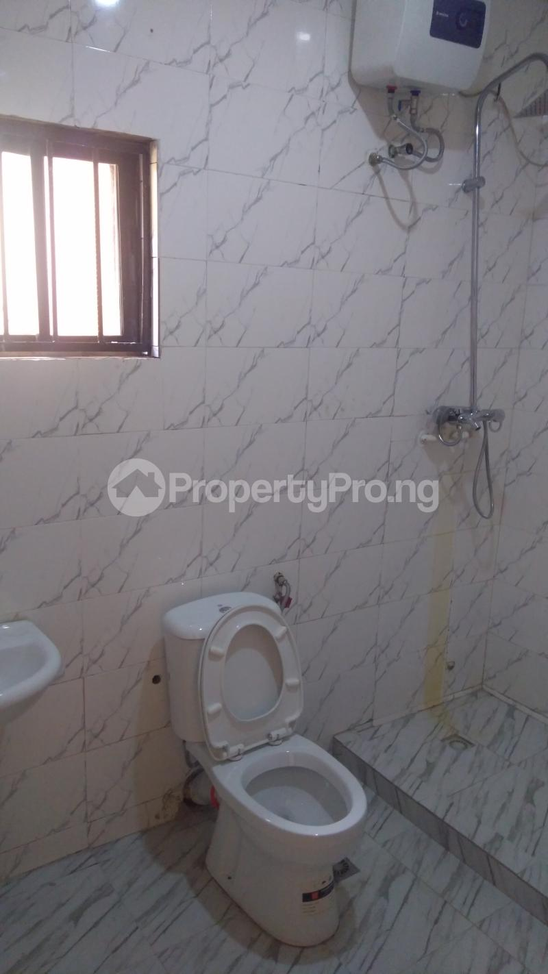 3 bedroom Semi Detached Bungalow House for rent Wuye Abuja - 7