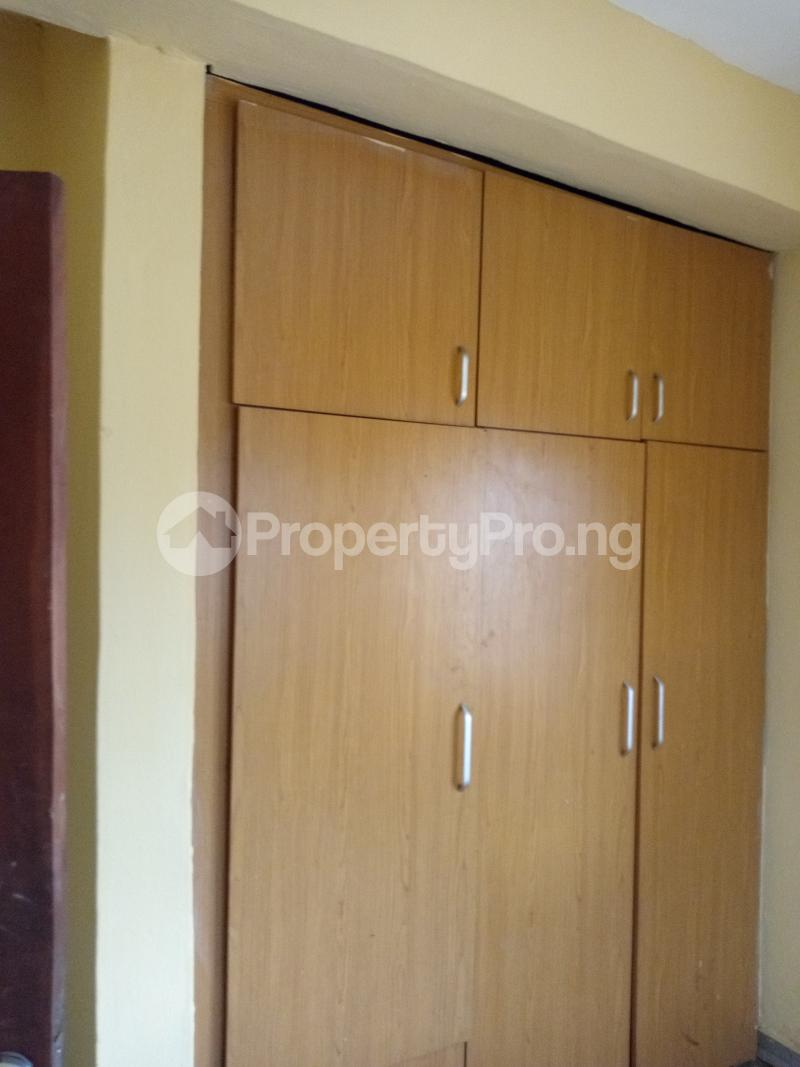 3 bedroom Blocks of Flats House for rent Wright st Ebute Metta Yaba Lagos - 4
