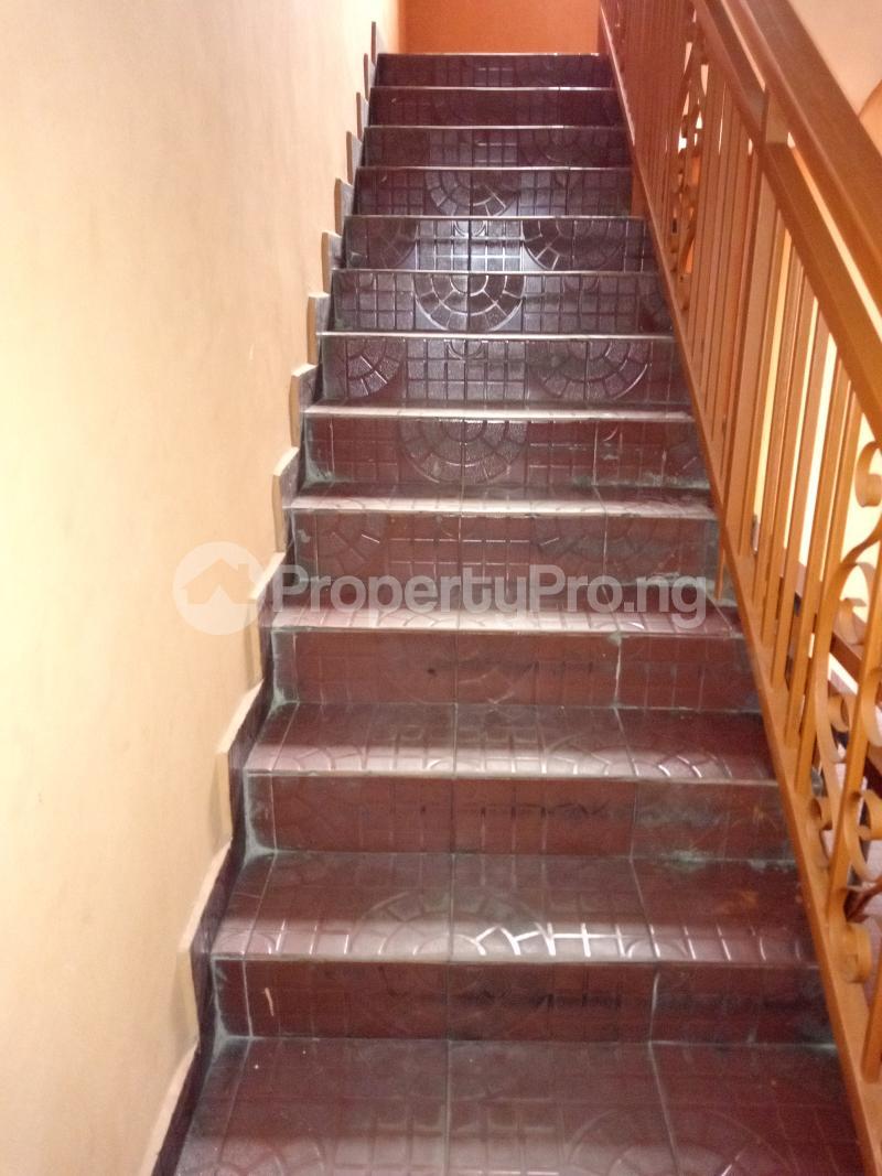 3 bedroom Blocks of Flats House for rent Wright st Ebute Metta Yaba Lagos - 5