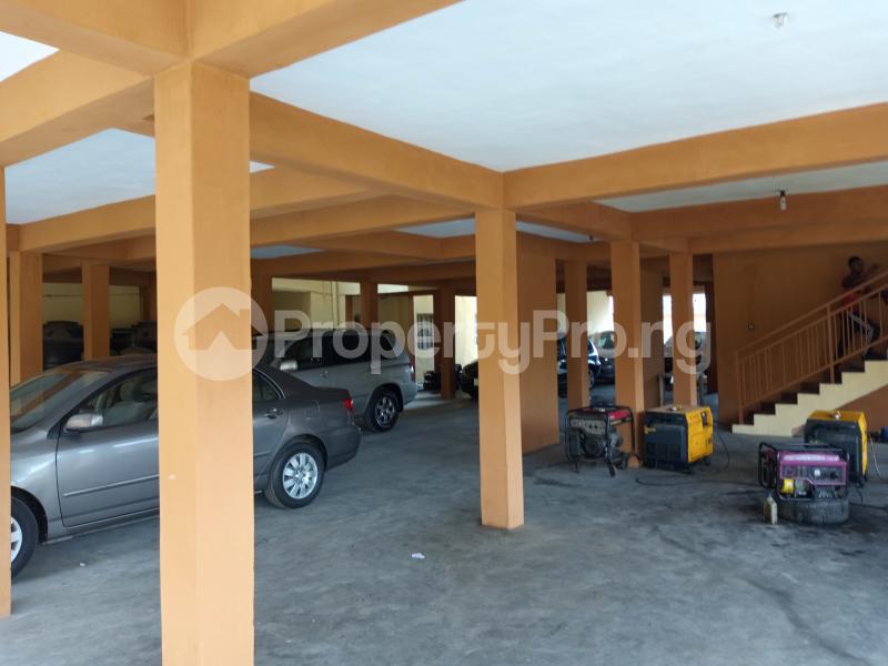 3 bedroom Blocks of Flats House for rent Wright st Ebute Metta Yaba Lagos - 6