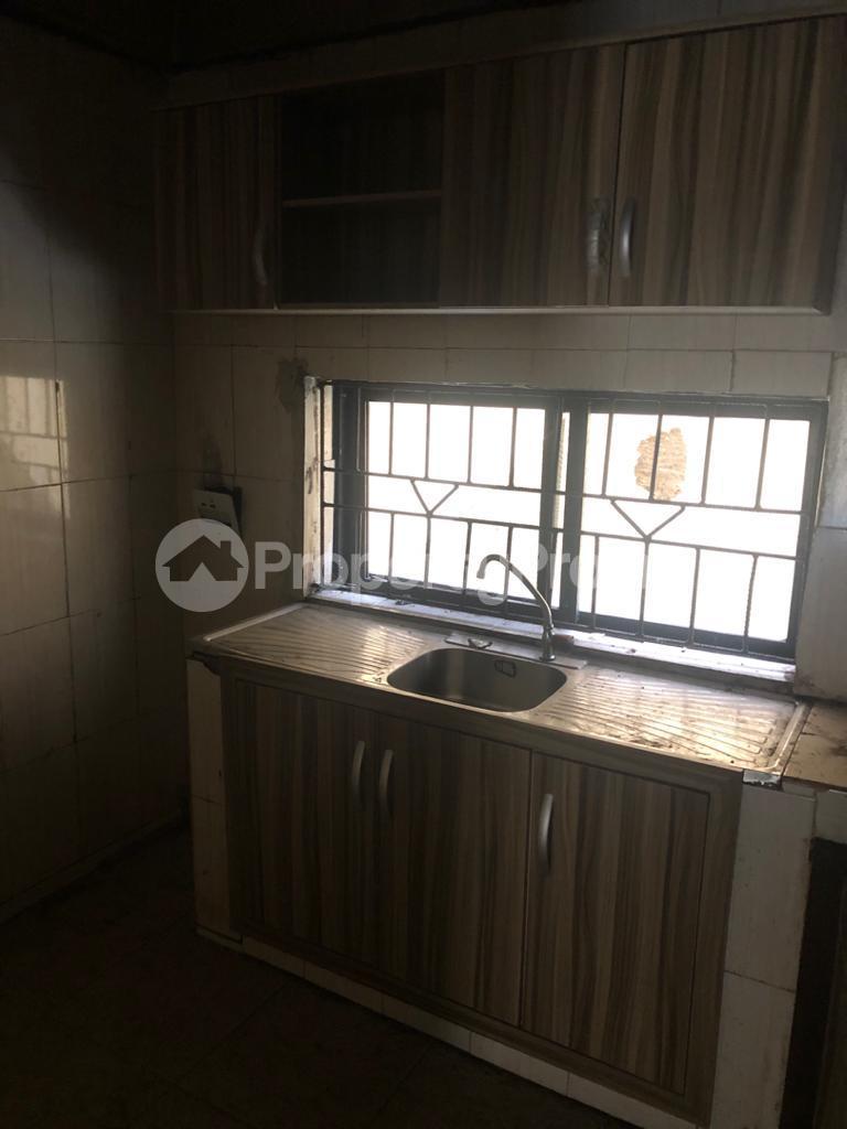 3 bedroom Flat / Apartment for rent Community Road Akoka Akoka Yaba Lagos - 9