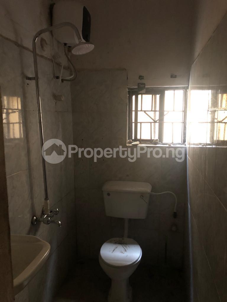 3 bedroom Flat / Apartment for rent Community Road Akoka Akoka Yaba Lagos - 14