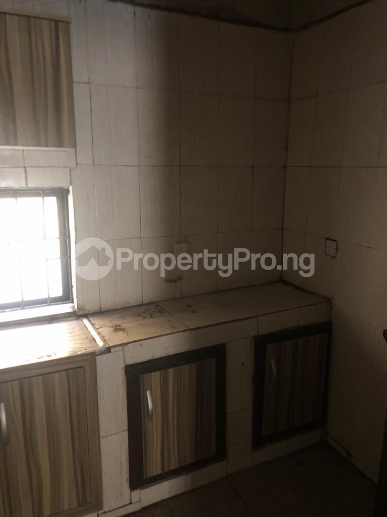 3 bedroom Flat / Apartment for rent Community Road Akoka Akoka Yaba Lagos - 19