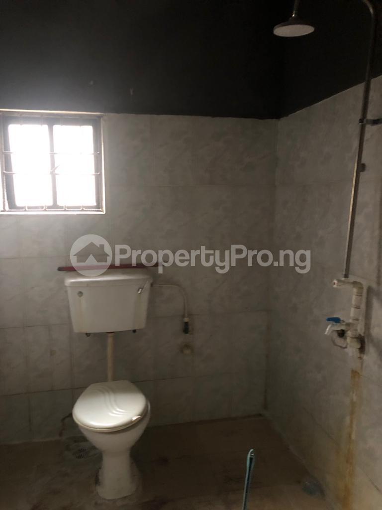 3 bedroom Flat / Apartment for rent Community Road Akoka Akoka Yaba Lagos - 21