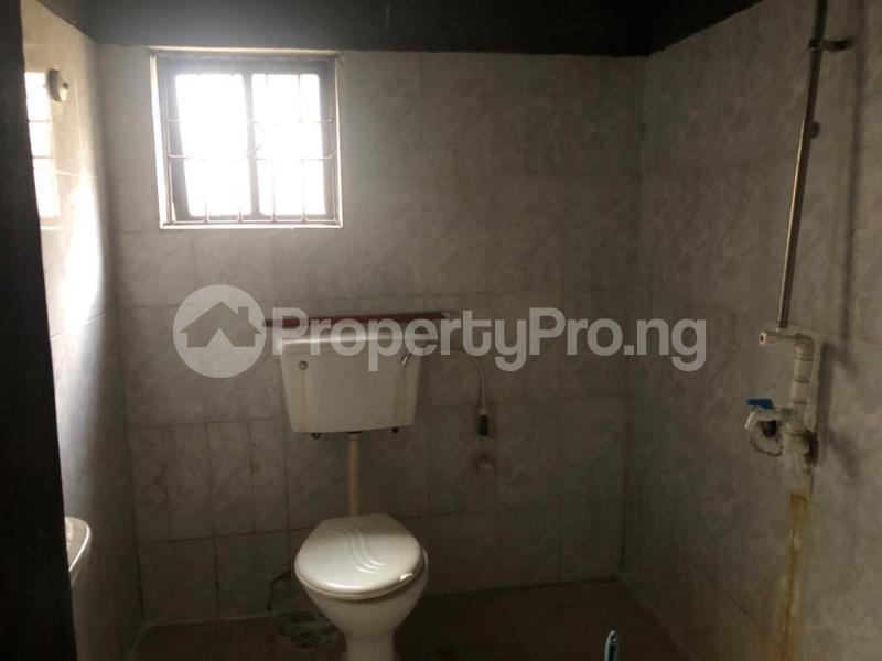 3 bedroom Flat / Apartment for rent Community Road Akoka Akoka Yaba Lagos - 3