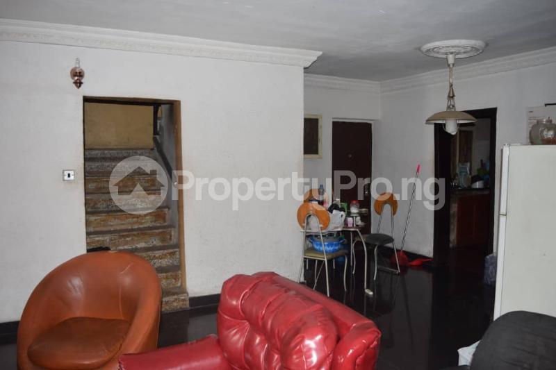 4 bedroom Semi Detached Duplex House for sale Mende Maryland Lagos - 2