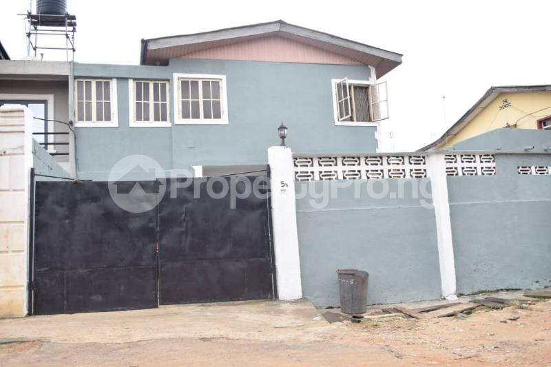 4 bedroom Semi Detached Duplex House for sale Mende Maryland Lagos - 4