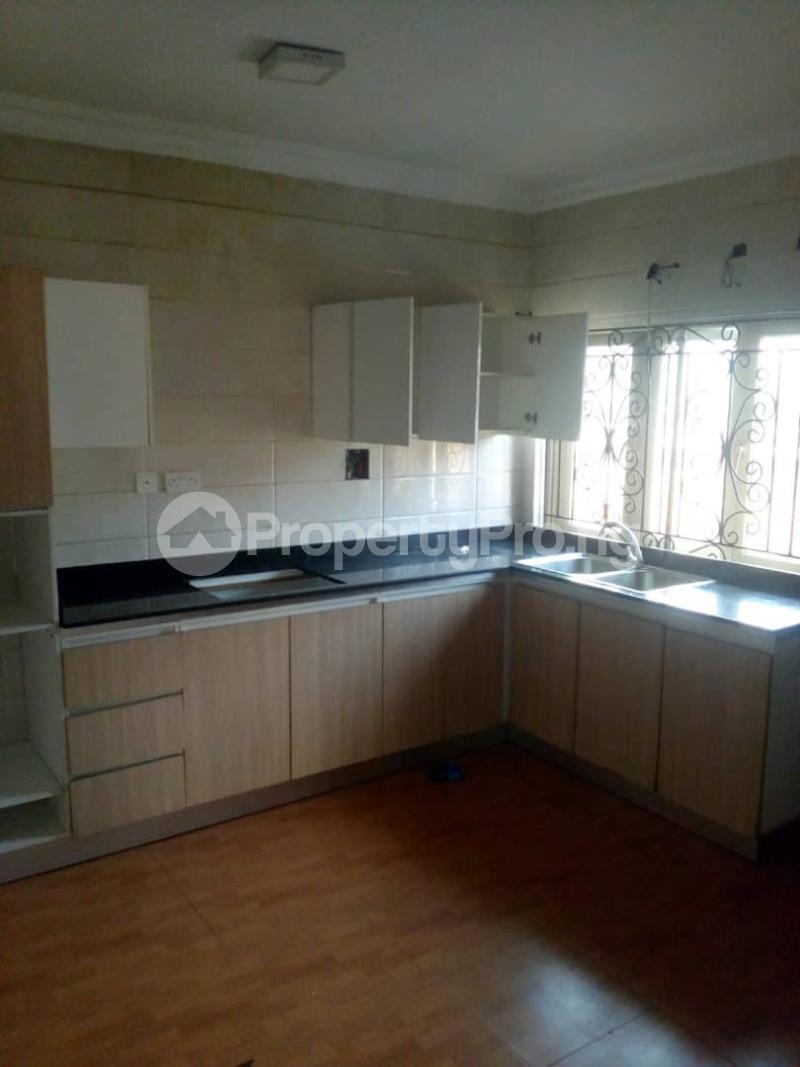 4 bedroom Flat / Apartment for rent Peace Estate, Surulere Lagos - 10