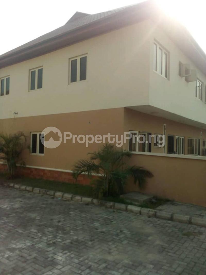 4 bedroom Flat / Apartment for rent Peace Estate, Surulere Lagos - 2