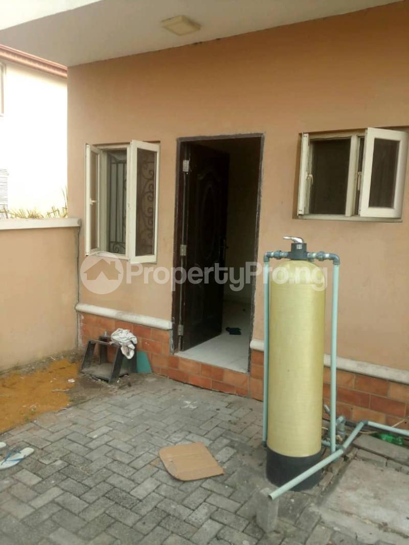 4 bedroom Flat / Apartment for rent Peace Estate, Surulere Lagos - 7