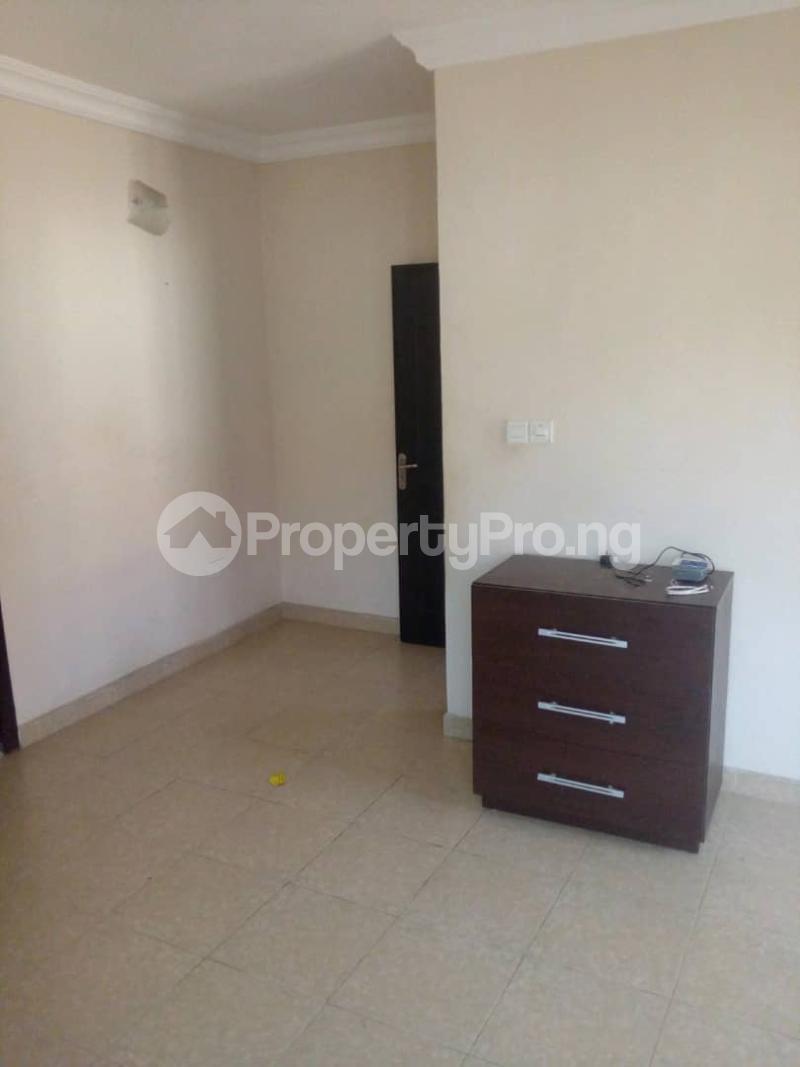4 bedroom Flat / Apartment for rent Peace Estate, Surulere Lagos - 6