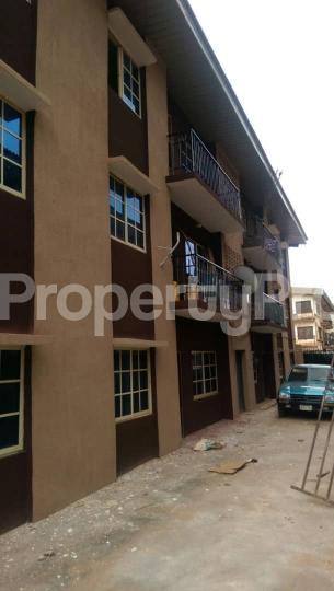 3 bedroom Block of Flat for sale Achara-Layout Enugu state. Enugu South Enugu - 0