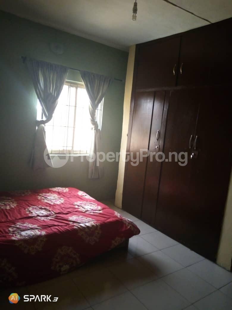 1 bedroom Flat / Apartment for shortlet Apapa Road Ebute Meta Behind Gtb Constay Apapa road Apapa Lagos - 14