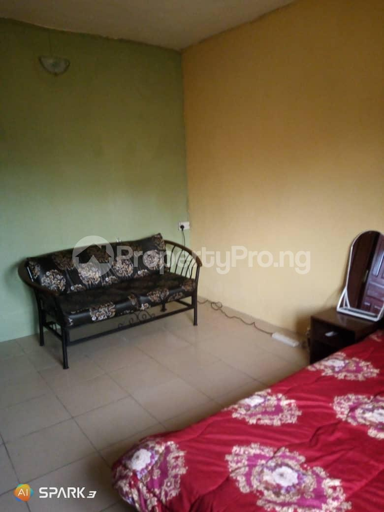 1 bedroom Flat / Apartment for shortlet Apapa Road Ebute Meta Behind Gtb Constay Apapa road Apapa Lagos - 12