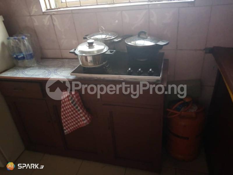 1 bedroom Flat / Apartment for shortlet Apapa Road Ebute Meta Behind Gtb Constay Apapa road Apapa Lagos - 5