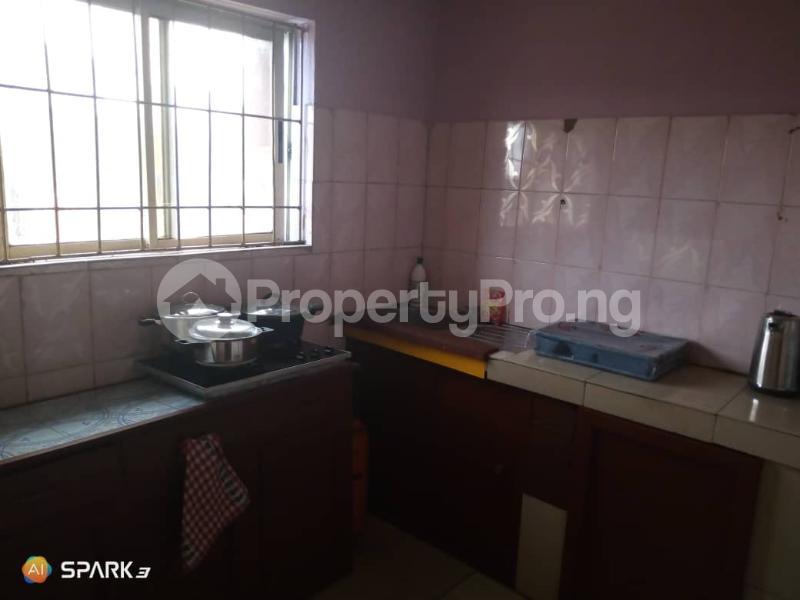 1 bedroom Flat / Apartment for shortlet Apapa Road Ebute Meta Behind Gtb Constay Apapa road Apapa Lagos - 7