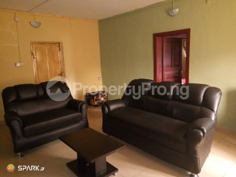 1 bedroom Flat / Apartment for shortlet Apapa Road Ebute Meta Behind Gtb Constay Apapa road Apapa Lagos - 9
