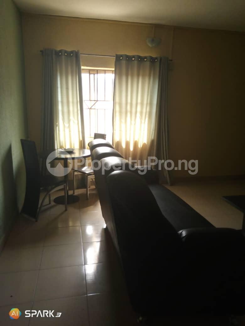 1 bedroom Flat / Apartment for shortlet Apapa Road Ebute Meta Behind Gtb Constay Apapa road Apapa Lagos - 13