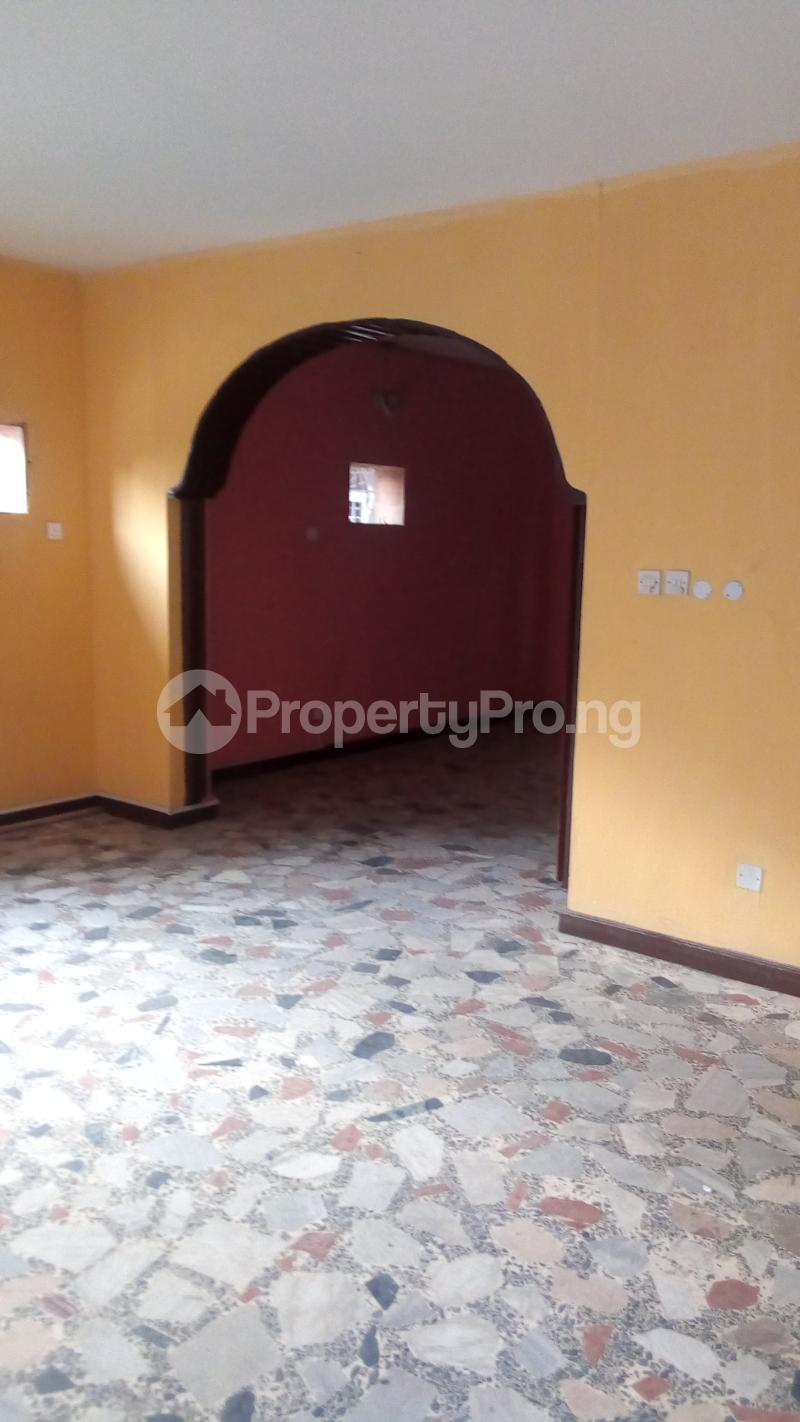 5 bedroom Terraced Bungalow for rent Gbagada Gra Phase 2 Phase 2 Gbagada Lagos - 3