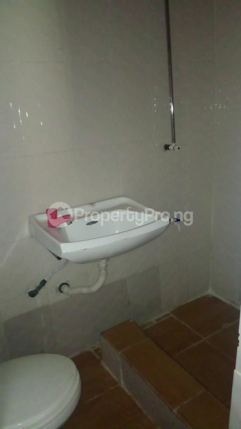 5 bedroom Terraced Bungalow for rent Gbagada Gra Phase 2 Phase 2 Gbagada Lagos - 22