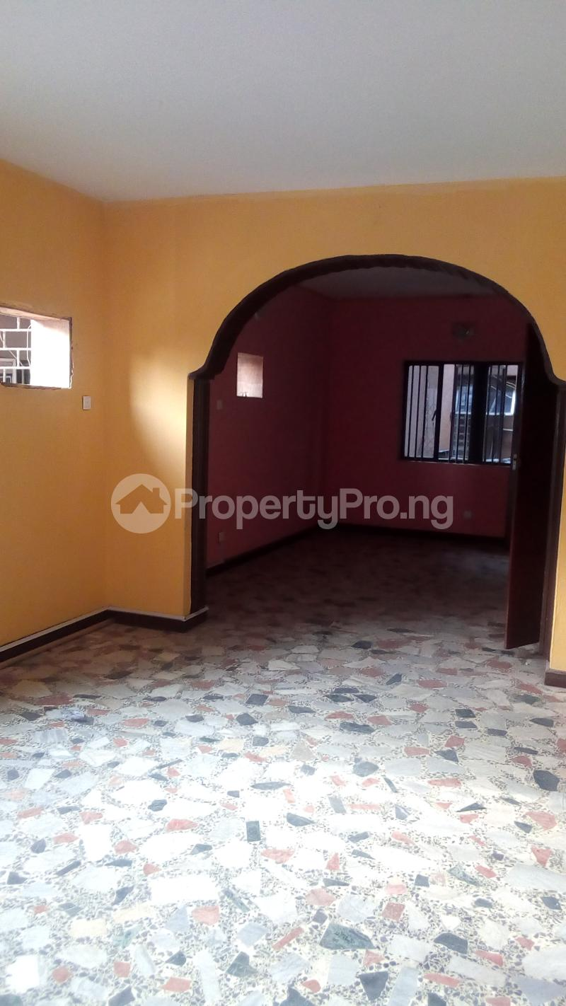 5 bedroom Terraced Bungalow for rent Gbagada Gra Phase 2 Phase 2 Gbagada Lagos - 4