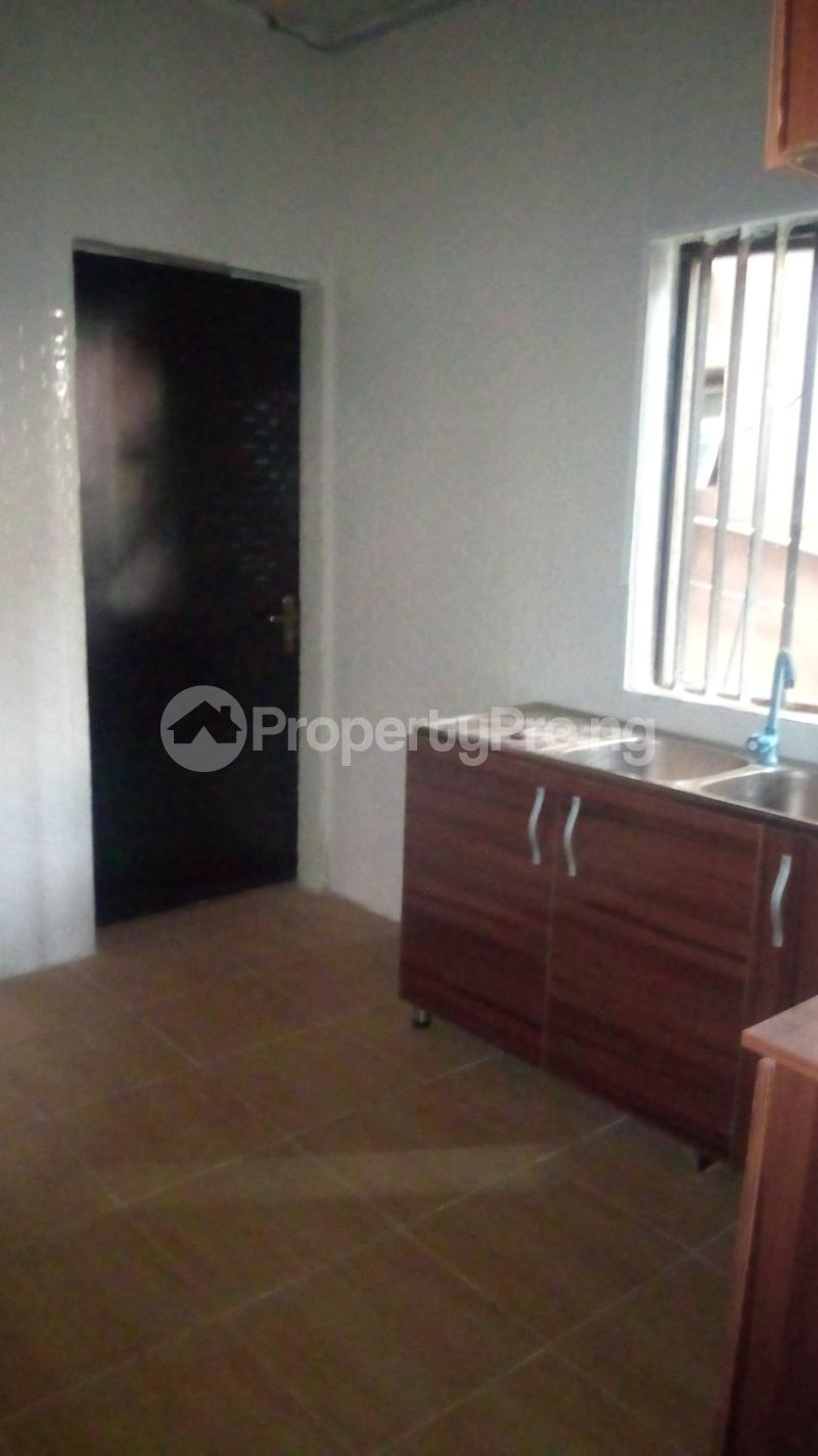5 bedroom Terraced Bungalow for rent Gbagada Gra Phase 2 Phase 2 Gbagada Lagos - 13