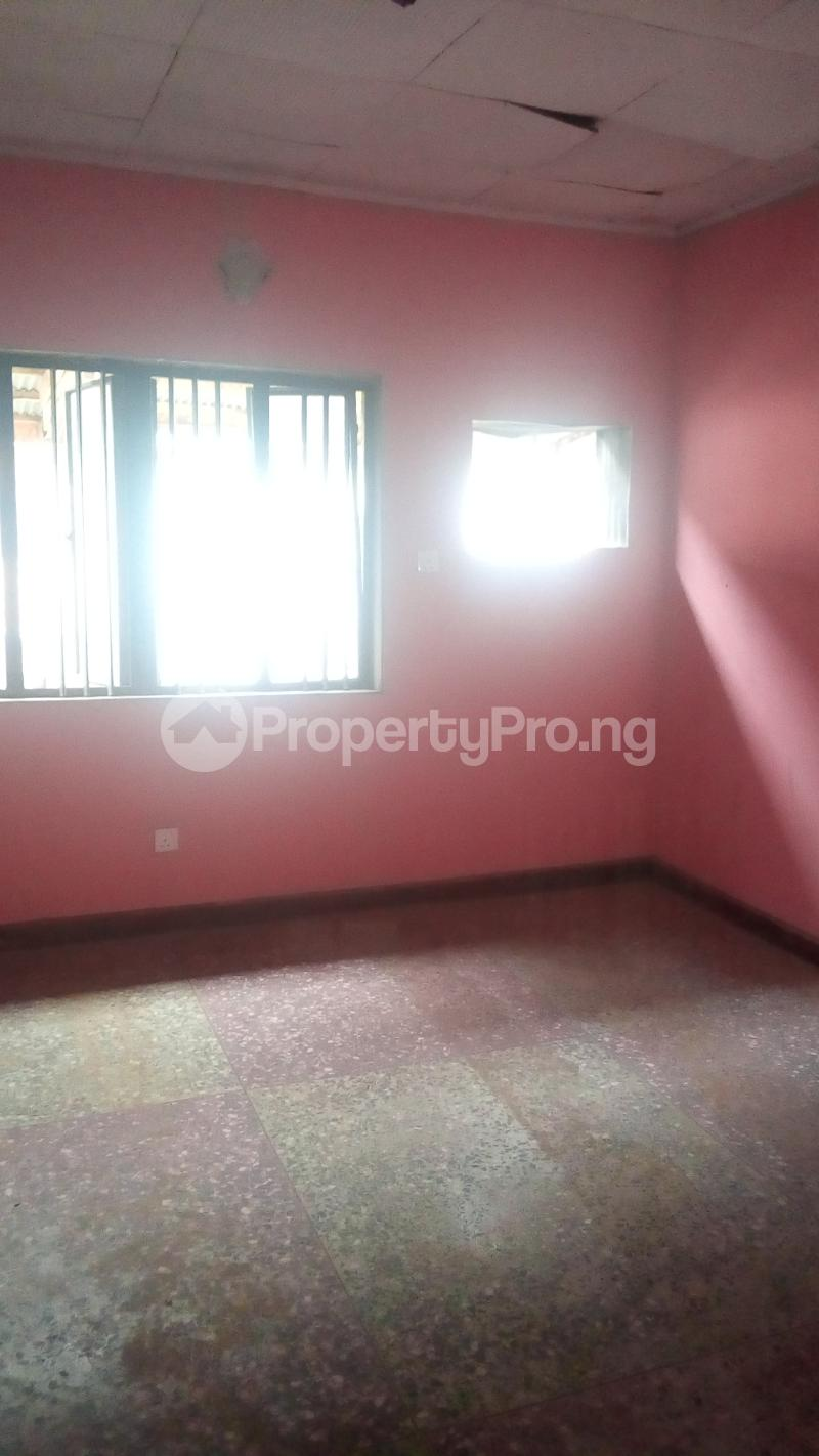 5 bedroom Terraced Bungalow for rent Gbagada Gra Phase 2 Phase 2 Gbagada Lagos - 20