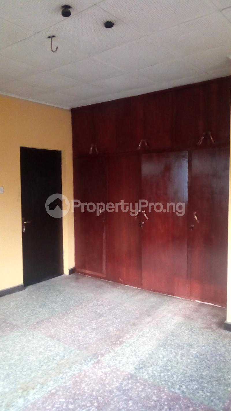 5 bedroom Terraced Bungalow for rent Gbagada Gra Phase 2 Phase 2 Gbagada Lagos - 15