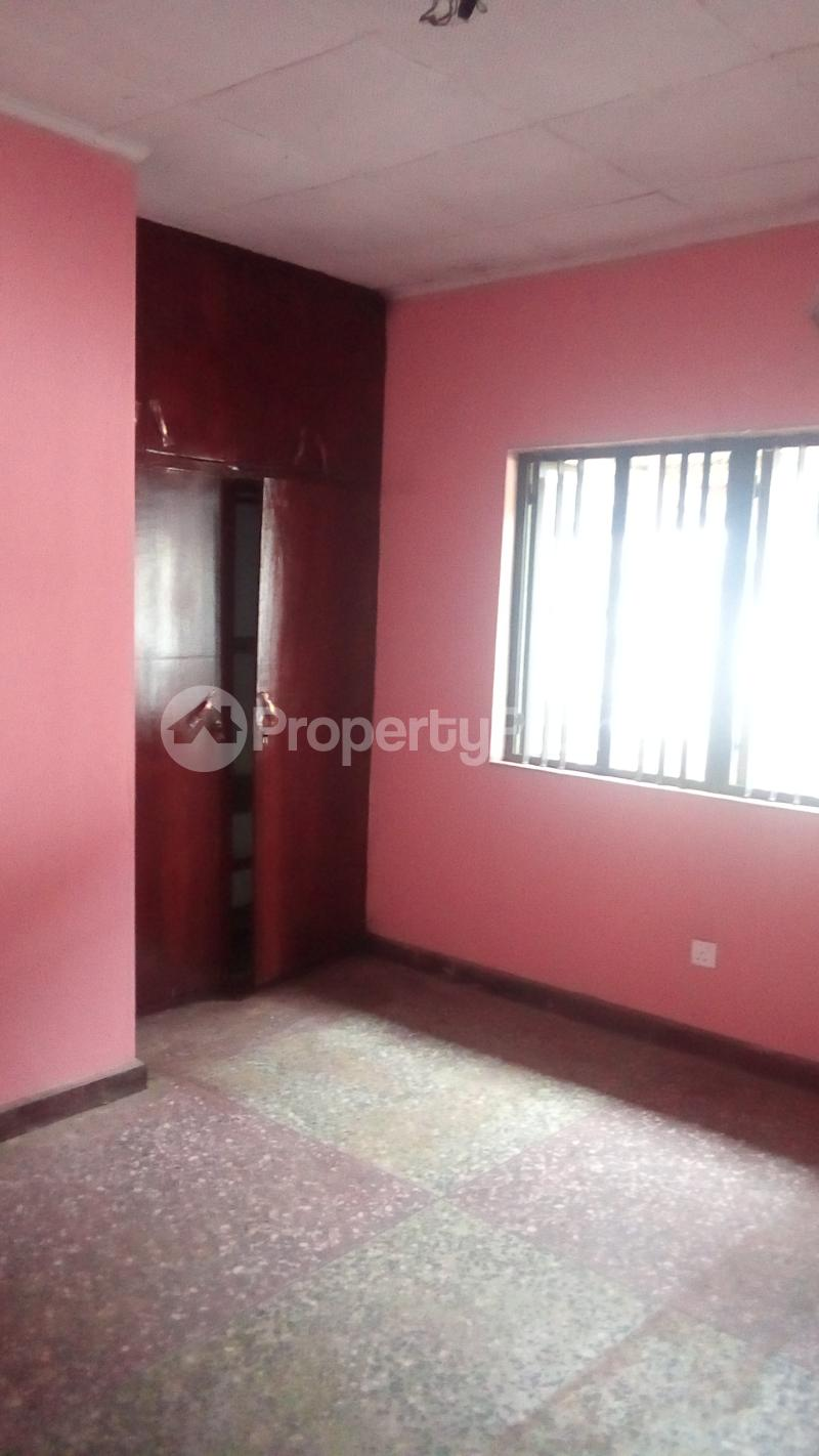 5 bedroom Terraced Bungalow for rent Gbagada Gra Phase 2 Phase 2 Gbagada Lagos - 21