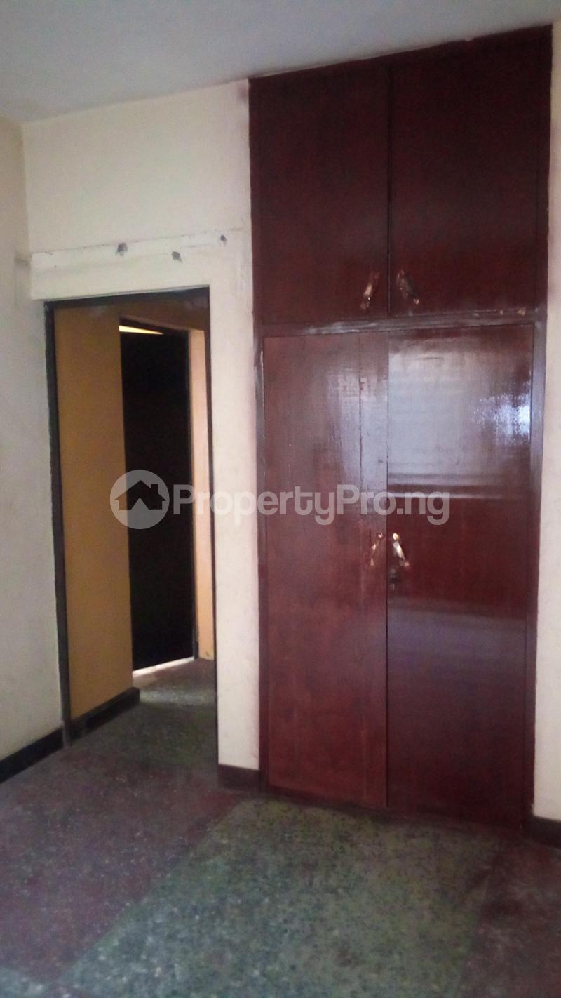 5 bedroom Terraced Bungalow for rent Gbagada Gra Phase 2 Phase 2 Gbagada Lagos - 10