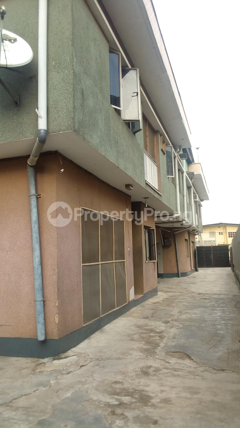 5 bedroom Terraced Bungalow for rent Gbagada Gra Phase 2 Phase 2 Gbagada Lagos - 2