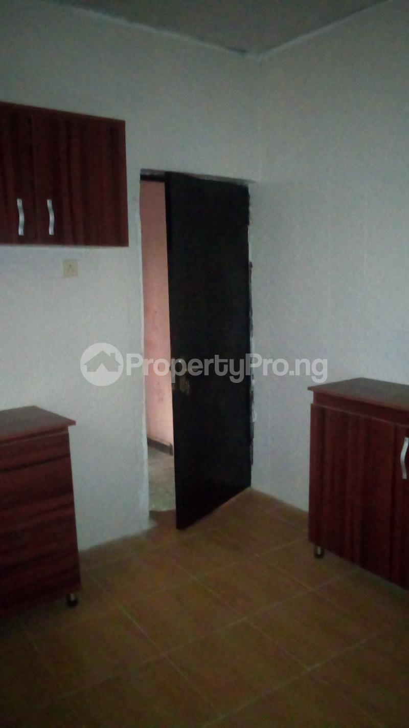 5 bedroom Terraced Bungalow for rent Gbagada Gra Phase 2 Phase 2 Gbagada Lagos - 12