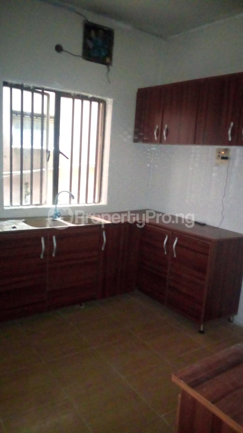 5 bedroom Terraced Bungalow for rent Gbagada Gra Phase 2 Phase 2 Gbagada Lagos - 11