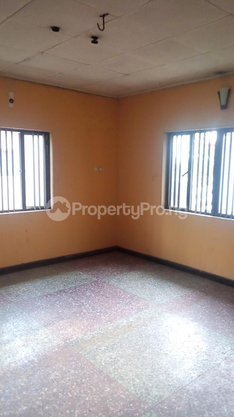 5 bedroom Terraced Bungalow for rent Gbagada Gra Phase 2 Phase 2 Gbagada Lagos - 14