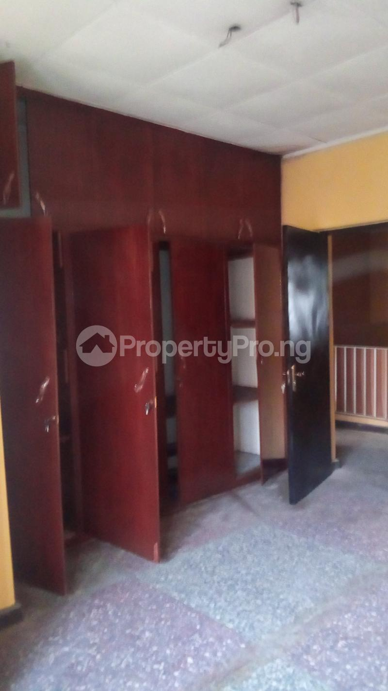 5 bedroom Terraced Bungalow for rent Gbagada Gra Phase 2 Phase 2 Gbagada Lagos - 18