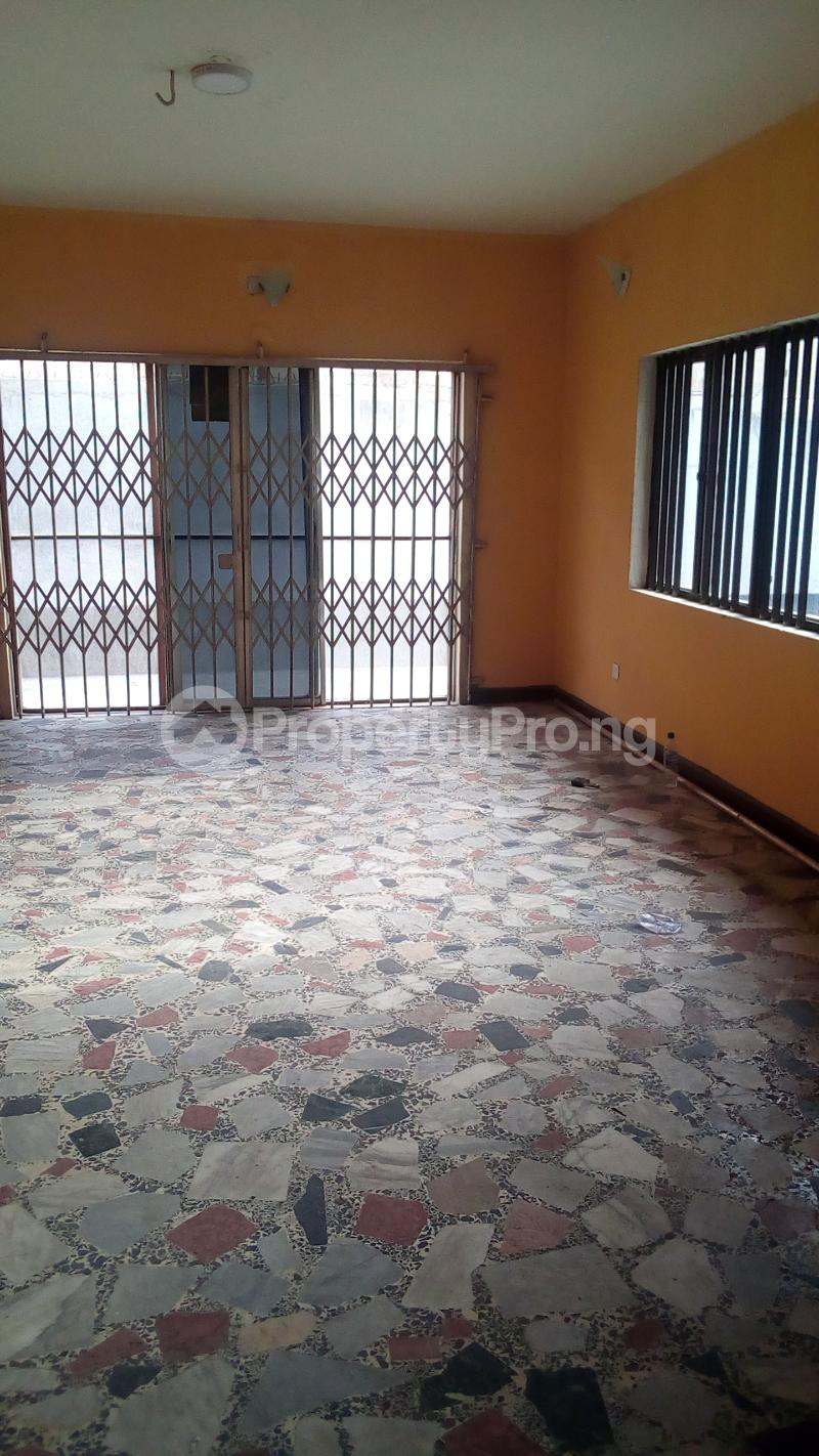 5 bedroom Terraced Bungalow for rent Gbagada Gra Phase 2 Phase 2 Gbagada Lagos - 7