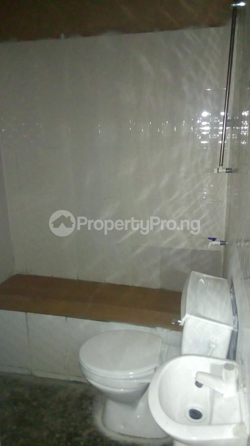 5 bedroom Terraced Bungalow for rent Gbagada Gra Phase 2 Phase 2 Gbagada Lagos - 9