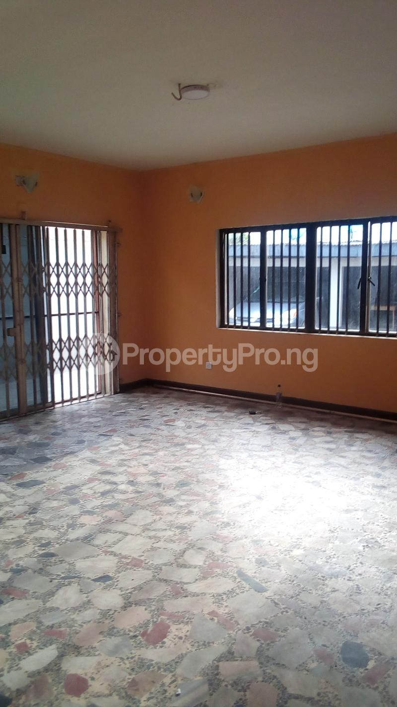 5 bedroom Terraced Bungalow for rent Gbagada Gra Phase 2 Phase 2 Gbagada Lagos - 8