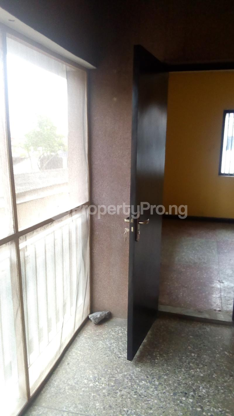 5 bedroom Terraced Bungalow for rent Gbagada Gra Phase 2 Phase 2 Gbagada Lagos - 17