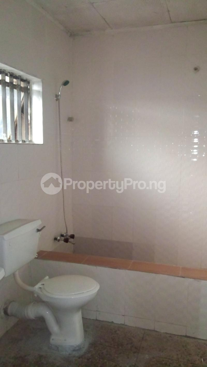 5 bedroom Terraced Bungalow for rent Gbagada Gra Phase 2 Phase 2 Gbagada Lagos - 24