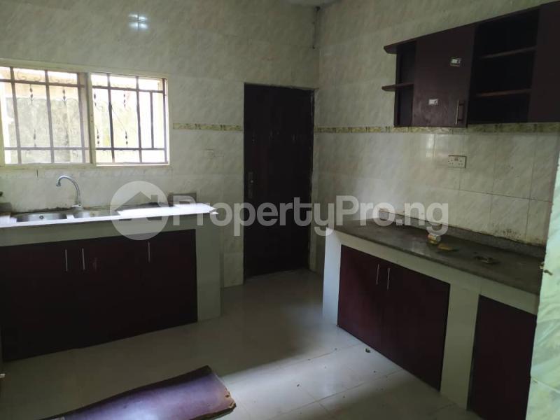3 bedroom Shared Apartment for rent Peace Estate Baruwa. Baruwa Ipaja Lagos - 5